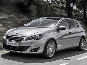 Peugeot agrega versión de entrada en la familia 308