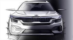KIA trabaja en una nueva SUV compacta