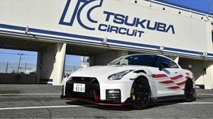 Nissan GT-R Nismo 2020 rompe récord en un autódromo japonés