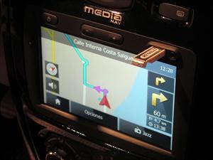 Renault Media Nav, GPS integrado para todos