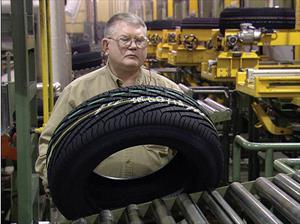 Estos son los fabricantes de neumáticos más grandes del mundo
