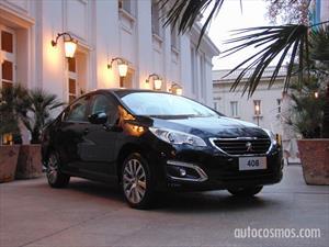 El Peugeot 408 se renueva en Argentina