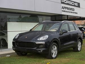 Porsche triplicó sus ventas en Colombia