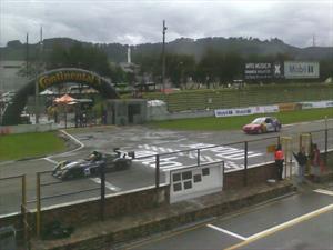 Gabby Chaves gana las 6 Horas de Bogotá