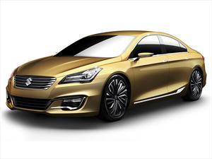 Suzuki Authentics Concept debuta