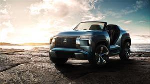 Mitsubishi prepara dos nuevos SUV para 2020