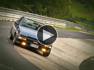 Video: Una gran historia de amor entre un español y su Toyota AE86 Trueno