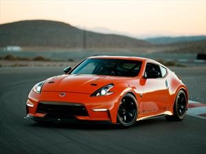 Nissan 370Z Project Clubsport 23 recibe un V6 twin-turbo