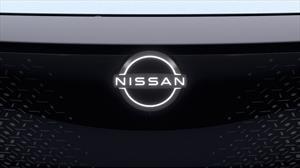 El nuevo logo de Nissan comienza a hacerse oficial