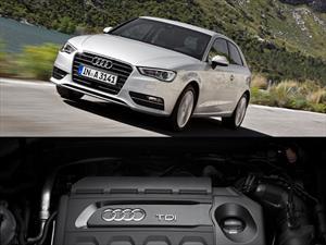 Audi presenta el nuevo A3 con motor 2.0L TDI