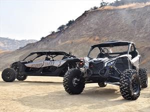Can Am Maverick X3 X RS Turbo R 2018 en Chile, un UTV fuera de serie