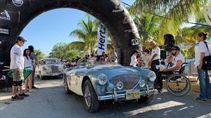 Etapa 4: Valladolid a Puerto Morelos, el Rally deja Yucatán para adentrase en Quintana Roo