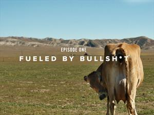 El Toyota Mirai puede ser alimentado con excremento de vaca