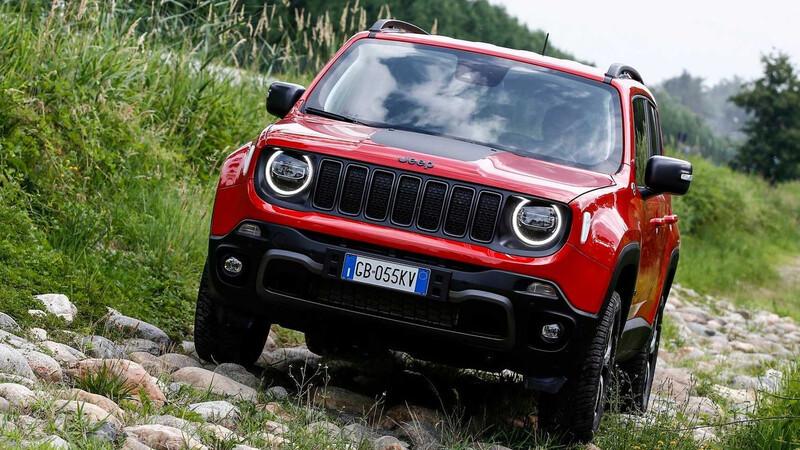 ¿Cuándo tendremos el Jeep Renegade 1.3 Turbo en Argentina?