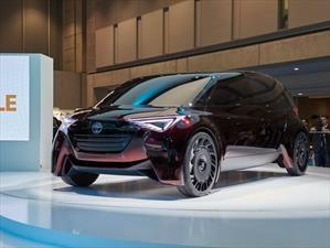 Toyota Fine-Confort Ride, viajes largos e interactivos