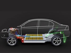 ¿Cuál es el costo de la batería de un vehículo eléctrico?