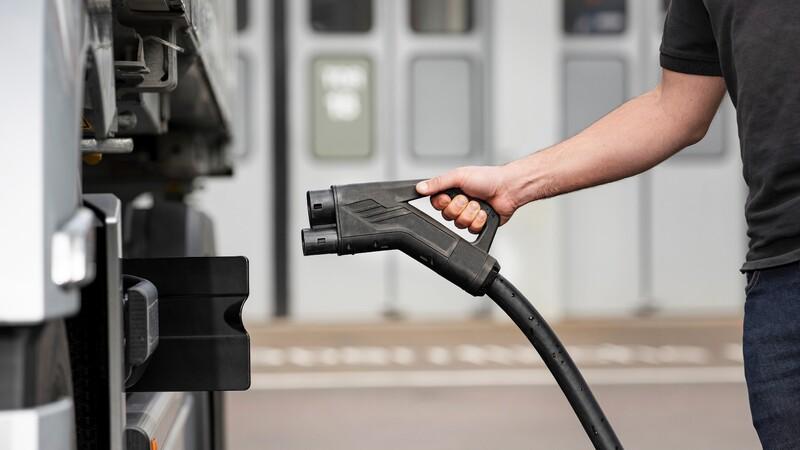 Europa solo permitirá la venta de 0 Km eléctricos