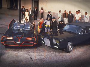 Top 10: Las series de TV donde los autos son protagonistas