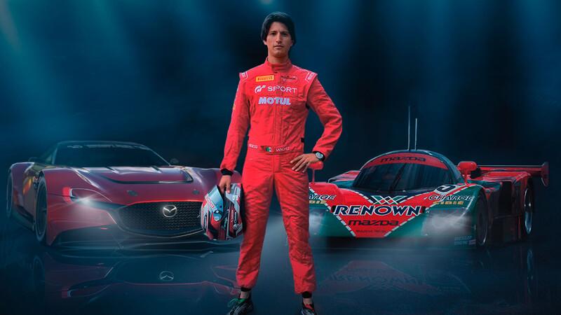 Mazda vs Mazda, el torneo que busca al mejor piloto virtual de México