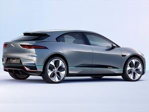 Se suma a la movida: Todos los Jaguar Land Rover serán eléctricos a partir de 2020