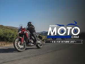 Mundo Moto 2017 ya abrió sus puertas en Malloco