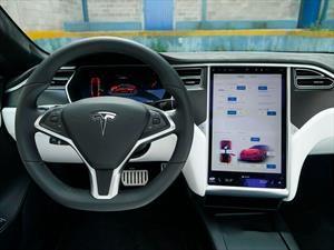 Tesla realiza importante actualización de software en sus vehículos