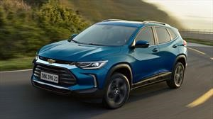 Nueva Chevrolet Tracker 2020 se presenta