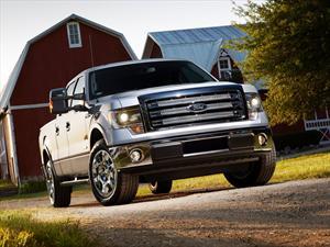 Los 10 vehículos más vendidos en Estados Unidos durante 2012