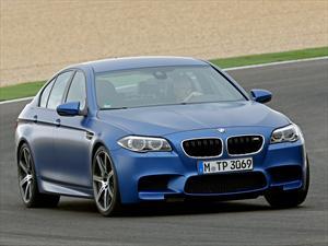 BMW M5 Competition Edition 2014 llega a México en $1,999,000 pesos