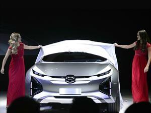Estos son los concept cars del Salón de Detroit