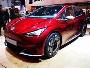 SEAT el-Born es el mellizo español del Volkswagen I.D.