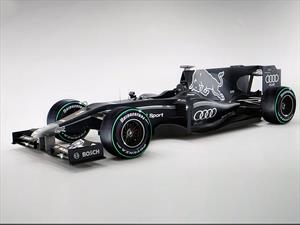 ¿Audi a la F1?