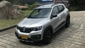 Renault Kwid, ágil y eficiente en consumo de combustible