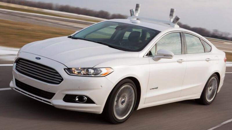 Habilitarán carriles exclusivos para vehículos autónomos en EE. UU.