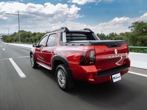 Manejamos la Renault Duster Oroch 2018