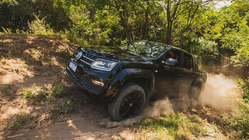 Amarok Experto: Volkswagen Argentina inicia una nueva edición de su programa de capacitación