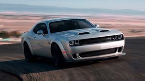 Supervivencia, el Dodge Challenger recibiría un sistema de microhibridación