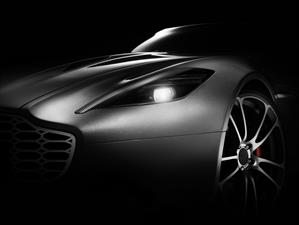 Aston Martin tendrá un nuevo súper auto