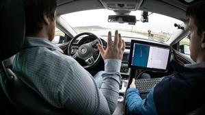 Volkswagen da por finalizada su asociación con Aurora