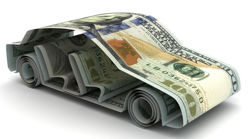 ¿Cuánto dinero ganaron los directivos de algunos de los fabricantes de automóviles en 2020?