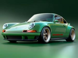 Singer y Williams arman este... ¿911 perfecto?