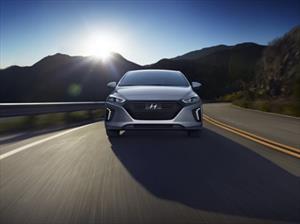 10 cosas que probablemente no sabías del nuevo Hyundai IONIQ 2017