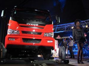 Iveco Vertis, el nuevo camión mediano de la marca