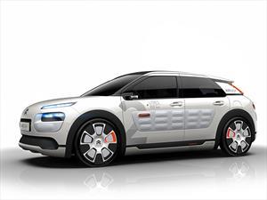 Citroën C4 Cactus Airflow 2L: Impresionantes 50 Km/l