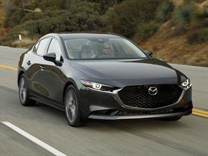Mazda3 2019 primer contacto, mucho más cerca de los premium