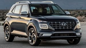 Venue 2020 es el nuevo SUV de Hyundai