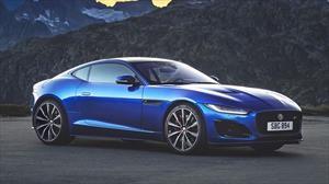 Jaguar F-Type 2021, el deportivo británico recibe una notable manita de gato