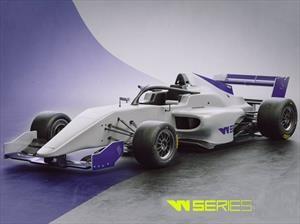 Llega la W-Series, competencia exclusiva de F3 para las mujeres