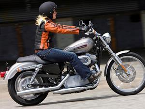 ¿Cuáles son las ventajas de ser una chica motoquera?