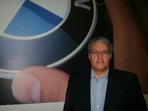Autogermana nombra a Jürgen Schall como nuevo gerente posventa
